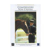 Rdm ÉDITION - Comprendre son cheval : Conseils d'écuyers du Cadre Noir de Saumur