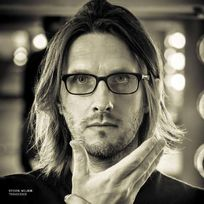 Snapper - Steven Wilson - Transience best of, Digisleeve