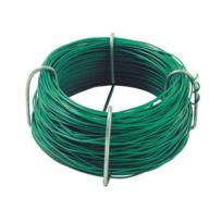 Greengeers - 95620 Fil De Fer Plastifie