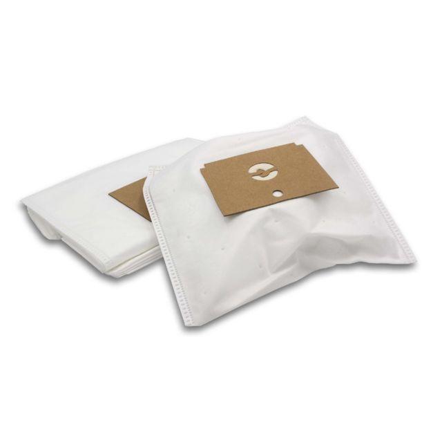 10 sacs pour aspirateur Adapté Pour Rowenta RO 1700-1799 Compacteo