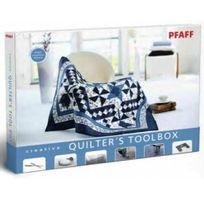 Pfaff - Quilters Tool Box 820840096