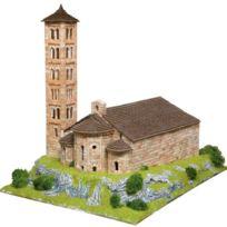 Aedes - Maquette en céramique : Eglise de Sant Climent de Taüll, Espagne