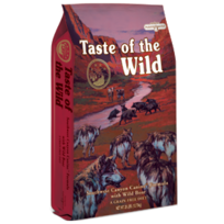 Taste Of The Wild - Southwest Canyon Chien Adult 2,27 Kg