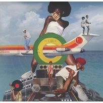 - Thievery Corporation - Temple of I and I Vynil