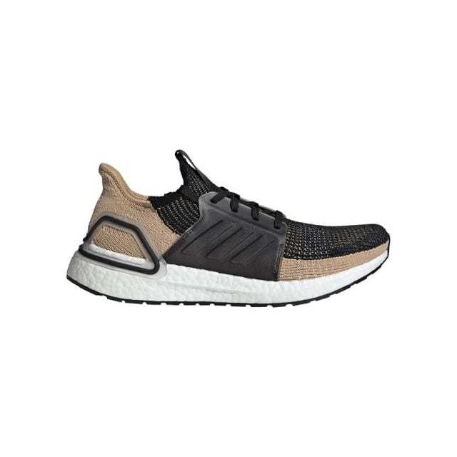 where to buy pretty cool on feet at Adidas - Chaussures Ultraboost 19 noir marron - pas cher ...