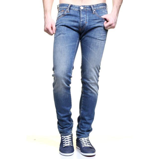 15 Jeans Ea7 Cher Armani 6h Achat Vente Denim C6j20 Pas xARwTqvtn