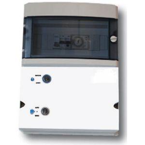 cl piscines coffret lectrique filtration projecteur 100 wa pour piscine - Coffret Electrique Piscine Pas Cher