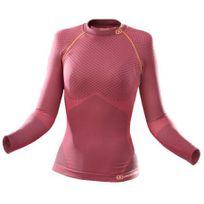 Damart Sport - T-shirt col montant Activ Body 3 - femme