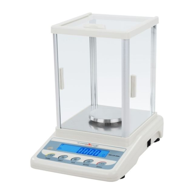 Autre Balance de précision digitale professionnelle cuisine laboratoire 200g / 0.001g 3414138