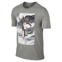 Nike - Tee-shirt Jordan Dunk From Above - 725006-063