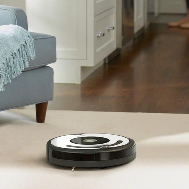 No Name Aspirateur Robot Aspirateur Robot connecté Roomba