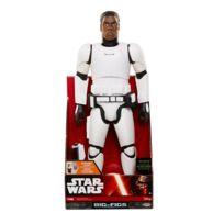 Jakks - 96759 Star Wars - Finn en tenue de Stormtrooper 45 cm