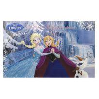 Markwins - Calendrier de l'avent : Accessoires de beauté La Reine des Neiges Frozen