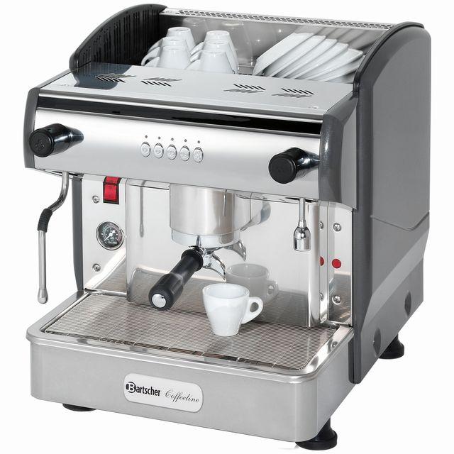 Bartscher Machine cafe Coffeeline G1,6L