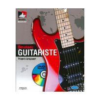 Eyrolles - Devenez guitariste 1DVD