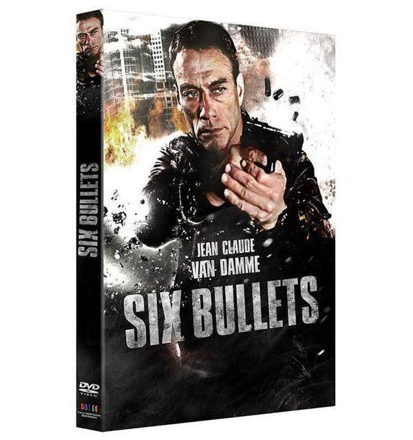 Seven 7 - Six Bullets
