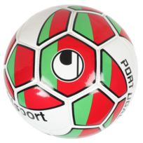 Uhlsport - Ballon football loisir Portugal t5 ballon 2016 Blanc 45698