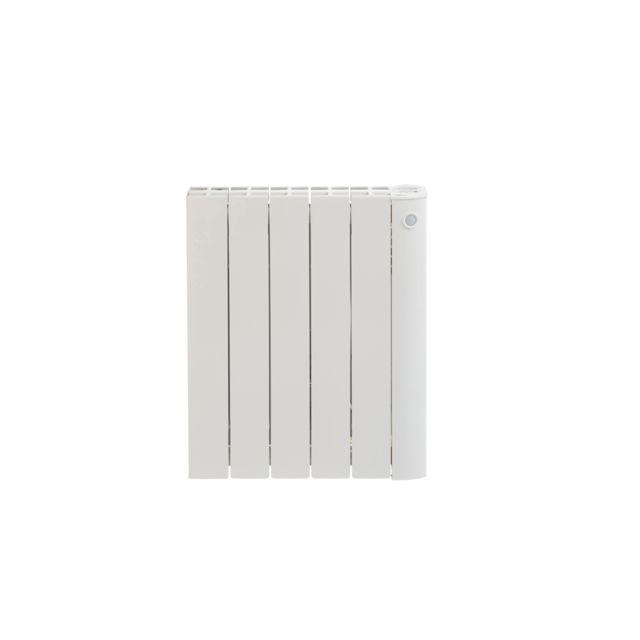 mariniere energie radiateur lectrique inertie medium cvbiji510 aluminium 1000 w pas. Black Bedroom Furniture Sets. Home Design Ideas