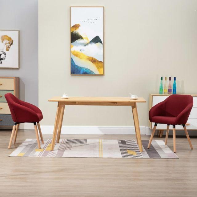 Moderne Fauteuils et chaises famille Bogota Chaises de salle