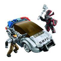 Megabloks - Halo : Police Cruiser Standoff