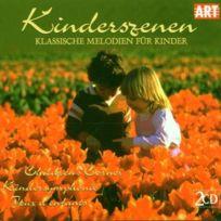 Berlin Classics - Child Scenes: Classic Melodies For Children - Coffret De 2 Cd
