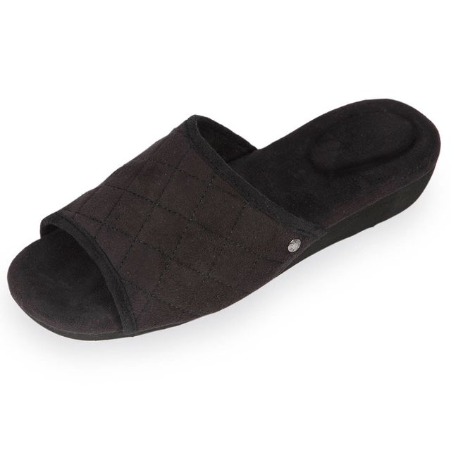 Chaussons Femme Sandales ISOTONER