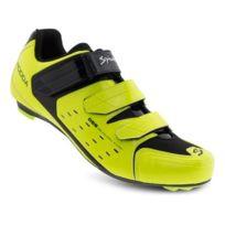 Spiuk - Chaussures Rodda Road jaune