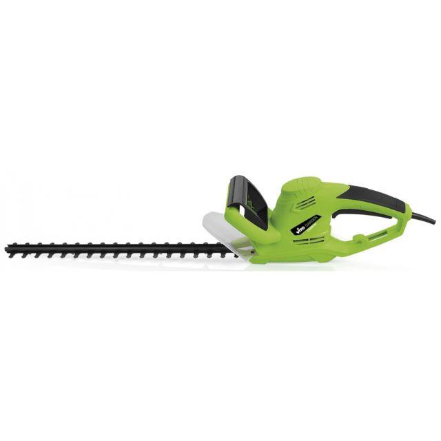 Vito Garden Taille haies 550W Vito coupe 51cm protection lame et mains - écart dents 18mm - 1600 tr/min Vitogarden