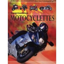 Broquet - Motocyclettes