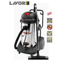 059d2c05309e5f Lavor - Pro - Aspirateur eau et poussières 3 moteurs en inox 3600W 78L 195l/