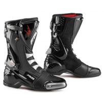 Falco , bottes moto sport racing Eso Lx 307 noir