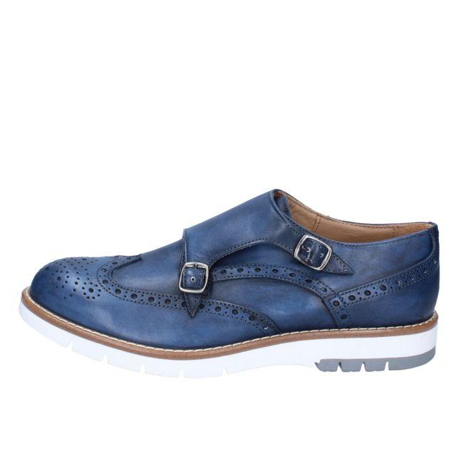 Di Mella chaussures de ville Homme
