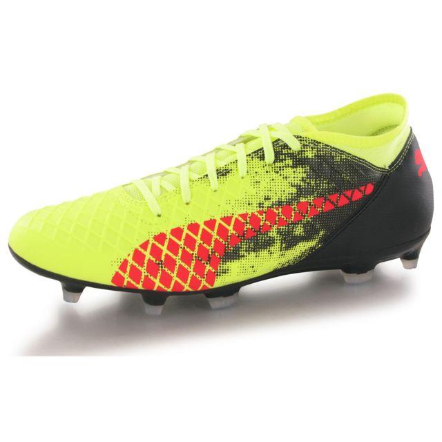 wholesale dealer 70d6f 7fcbc Puma - Chaussures Future 18.4 Fg