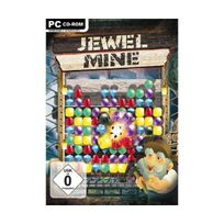 Avanquest - Jewel Mine import allemand