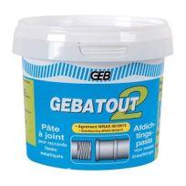 Techman - Gebatout Boite 500 Grs Geb 103 982
