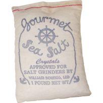 WILLIAM BOUNDS - sachet de sel de mer 440g - m6000