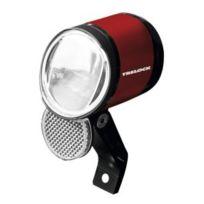 Trelock - Éclairage avant Bike-i Prio 80 Led Ls 905 noir rouge