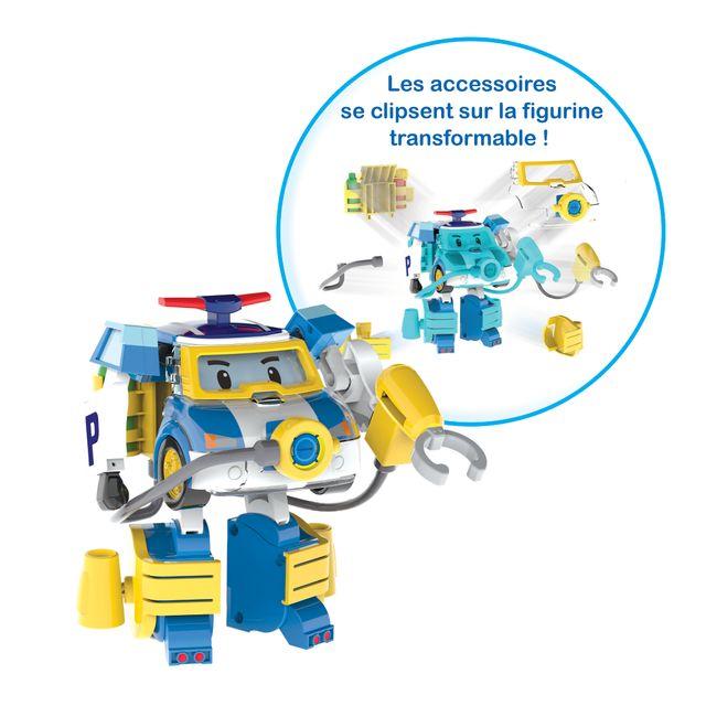 Robocar poli v hicule transformable poli plongeur - Jeux de robocar poli gratuit ...