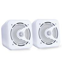 E-audio - Mini Enceintes Wh B420 13cm 2 Voies 160W