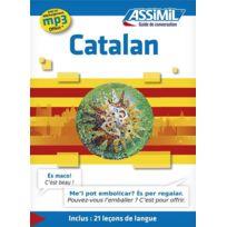 Assimil - Guides De Conversation ; Catalan