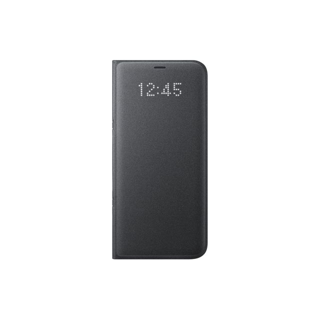 coque led view samsung s8