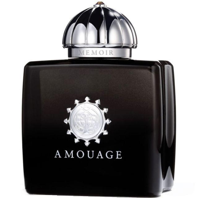 Amouage - Memoire Eau De Parfum Femmes 100ml