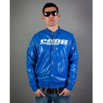 Com8 - Veste Cannonball Bleu