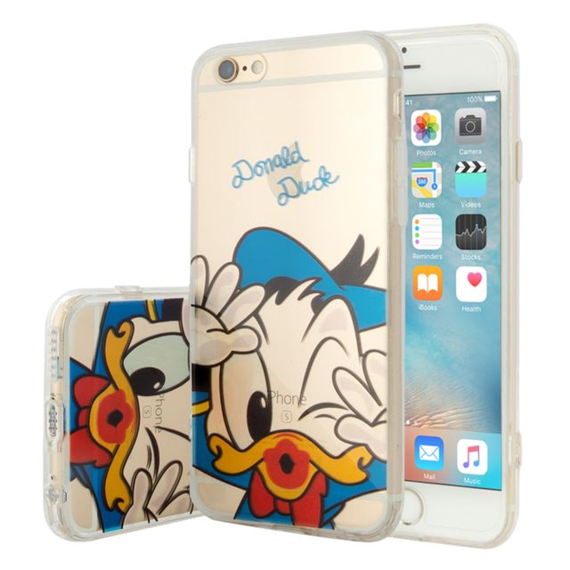 coque donald iphone 6