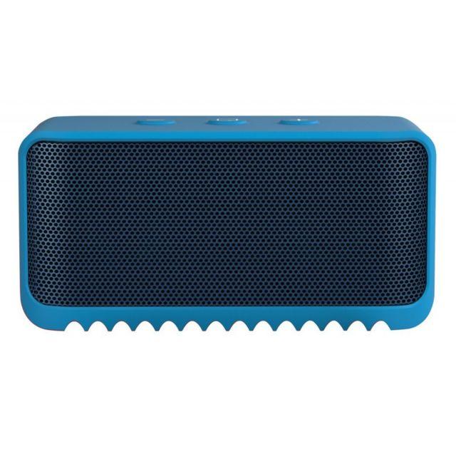 Jabra Enceinte ultra portable solemate mini bt spk bleu