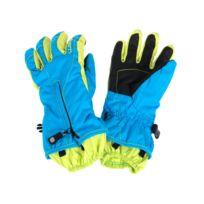 Cairn - Gants de ski Leo trq gants ski jr Bleu 52432