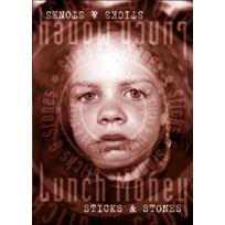 Atlas - Lunch Money: Sticks And Stones