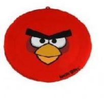 Angry Bird - s Frisbee ou disque volant rouge