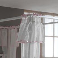voile lit princesse achat voile lit princesse pas cher rue du commerce. Black Bedroom Furniture Sets. Home Design Ideas