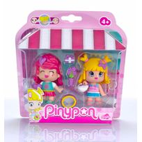 figurines pinypon achat figurines pinypon pas cher soldes rueducommerce. Black Bedroom Furniture Sets. Home Design Ideas